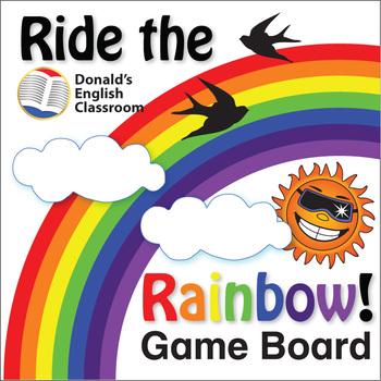 ESL Games-Ride the Rainbow