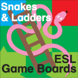 ESL Games-Snakes and Ladders