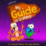 ESL Grammar Workbook