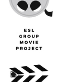 ESL Group Movie Project
