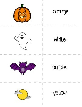 ESL Halloween Fun for Beginners