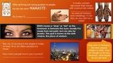 ESL India Worksheet