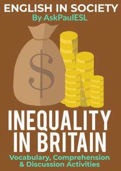 ESL READING Inequality in Britain
