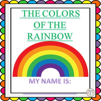 The Colors of the Rainbow