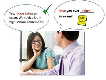 ESL Intermediate/ Advanced Level Curriculum