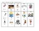 ESL Japanese/English flash cards, school words