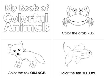 ESL Kids: Colors in English