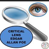 Edgar Allan Poe Critical Lens Essay