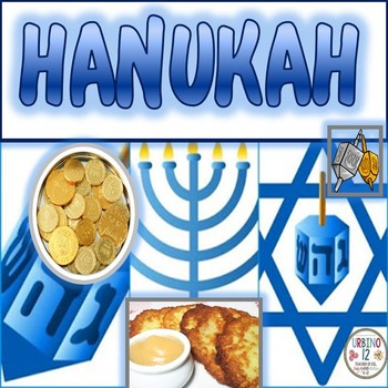 HANUKAH STORY
