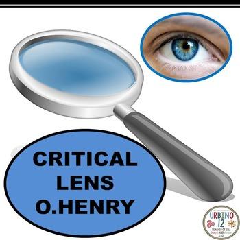 O'Henry Critical Lens