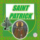 The Legend of Saint Patrick