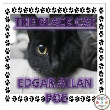"""The Black Cat"" STUDY GUIDE - msfranklin.net"