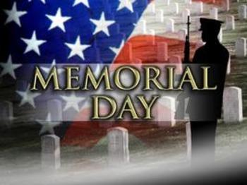 What is Memorial Day? (GRADE 2 ELA )