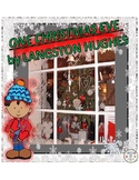 One Christmas Eve by Langston Hughes Worksheet