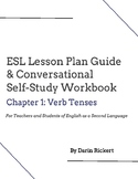 Over 20 ESL Lesson Plans w/activities