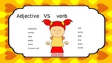 ESL Lesson Plan Power Point - Using To Be VS do/does/did
