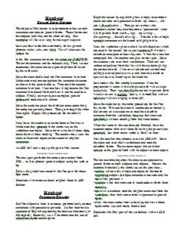 ESL Lesson Plan & Worksheets (Print) - Gerunds 1