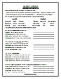 ESL Lesson Plan & Worksheets (Print) - Passive 2