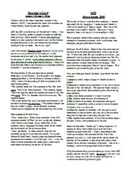 ESL Lesson Plan & Worksheets (Print) - Relative Clauses 2
