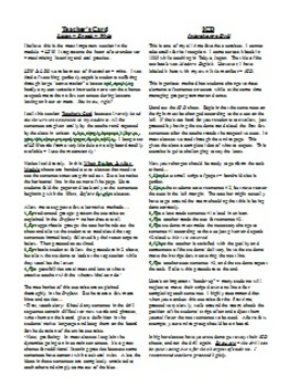 ESL Lesson Plan & Worksheets (Print) - When Before & After 2
