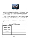 ESL Lesson: Spiderman Climber