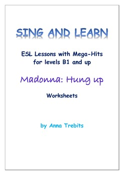ESL Lessons with Hit Songs