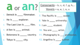 ESL Level 1 - Asking Where, Prepositions of Place