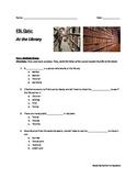 ESL Library Quiz