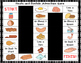 ESL Meats & Proteins Vocabulary Board Game
