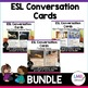 ESL Mega Bundle-Great for Newcomers or Beginner ELLs