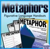 Metaphors for ESL – Materials & Infograph