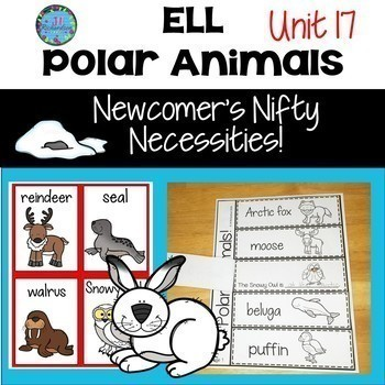 ESL  Animal Habitats and Insects!  ESL Activities