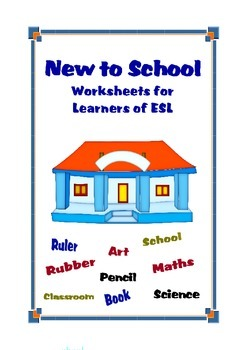 ESL : New to School