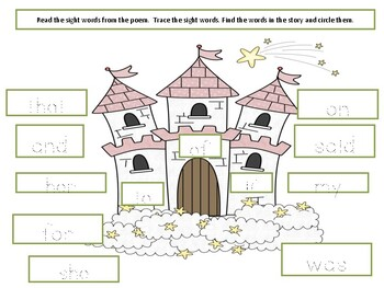 ESL Newcomer Activity: Fairytale and Activities-Lillian and the Frog Prince