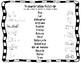 ESL Newcomer Transportation Vocabulary Activities