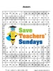 ESL Numbers 11-20 Worksheets, Games, Activities and Flash Cards (with audio)