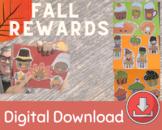 ESL Online, VIPKID, GogoKid, Fall Reward System