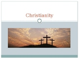 ESL Origins of Christianity