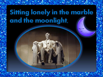 POEM: Lincoln Monument: Washington by Langston Hughes