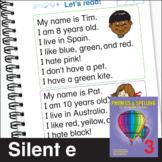 ESL Phonics & Spelling, Book 3-3