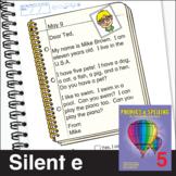 ESL Phonics & Spelling, Book 3-5