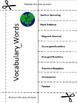 ESL Plate Tectonics INB Cuaderno interactivo de la placa tectónica