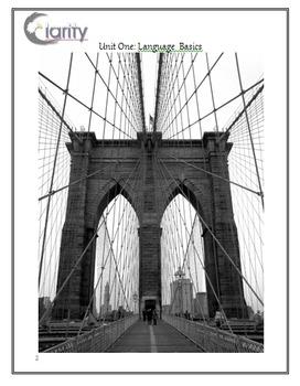 ESL/ ELL Practice Book