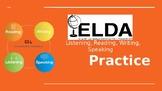 ESL Proficiency Assessment Practice