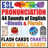 ESL Pronunciation Practice