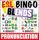 ESL Pronunciation Practice Bundle