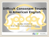 ESL Pronunciation Presentation or Lesson: /l/