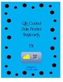 ESL QR Code Dairy Flashcards