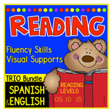 ESL Spanish Reading