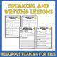 ESL Christmas Activities: ESL Newcomer Activities - Dec. Close Reading Bundle